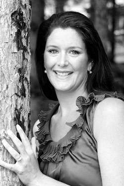 Rebecca Hodson